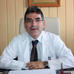 Fırat Üniversitesi Hastanesi Başhekimi Prof. Dr. Muhammed Said Berilgen'e Yapılan Saldırıyı Şiddetle Kınıyoruz.